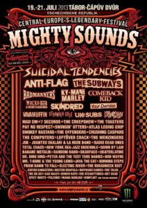 Quelle: http://www.last.fm/festival/3392523+Mighty+Sounds+2013