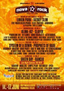 Quelle: Nova Rock Festival
