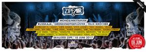 ZipfAir