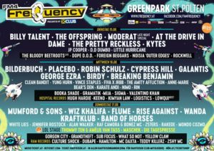 Quelle: FM4 Frequency Festival